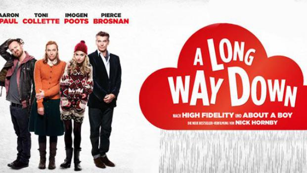 Feature Film: A Long Way Down