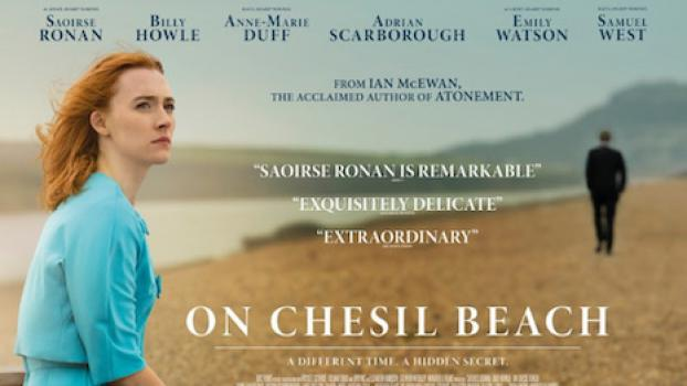 Feature Film: On Chesil Beach