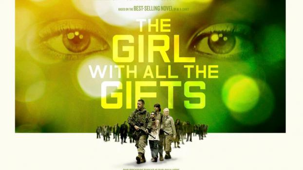 Feature Film: The Girl With All The Gifts