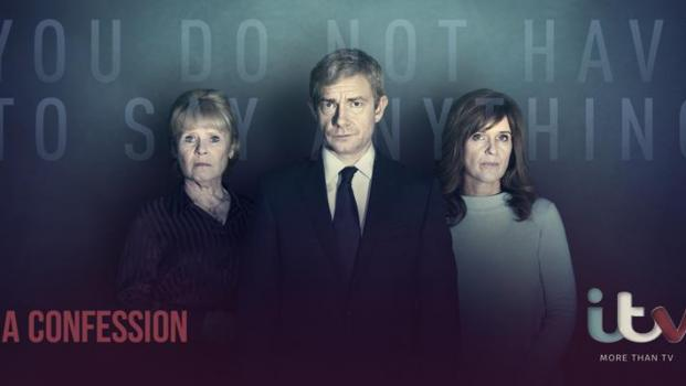 Television Series for ITV: A Confession