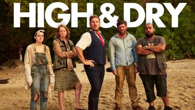 Channel 4 TV Production: High & Dry