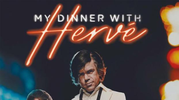 Feature Film: My Dinner with Herve